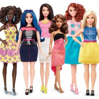 Barbie's Got a New Look... And It's Totally Unexpected