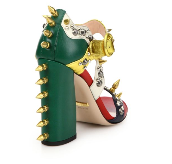Gucci Malin Sandals