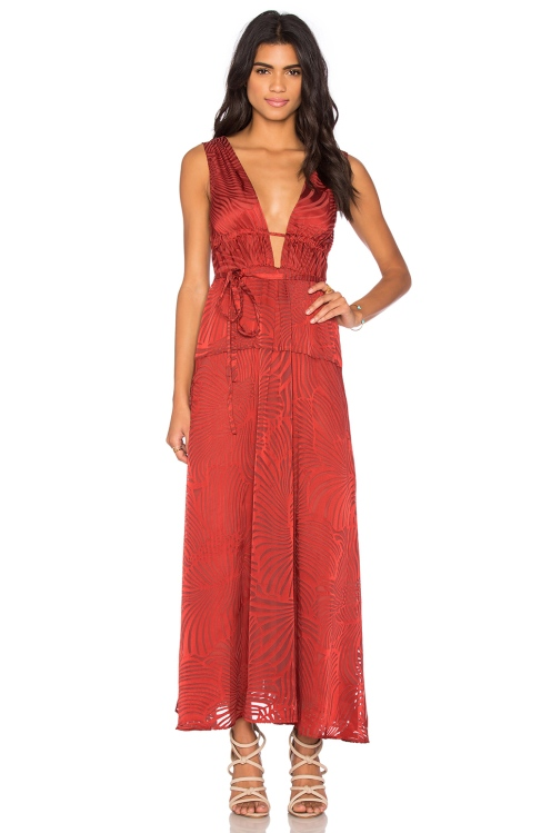 REBEKAH MAXI DRESS SAU $328.00