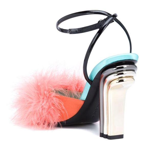 Marco De Vincenzo 'Maraboo' sandals
