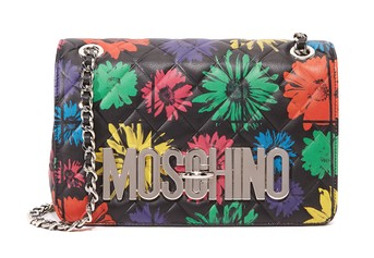 Moschino Shoulder Bag, $1,650, via Shopbop