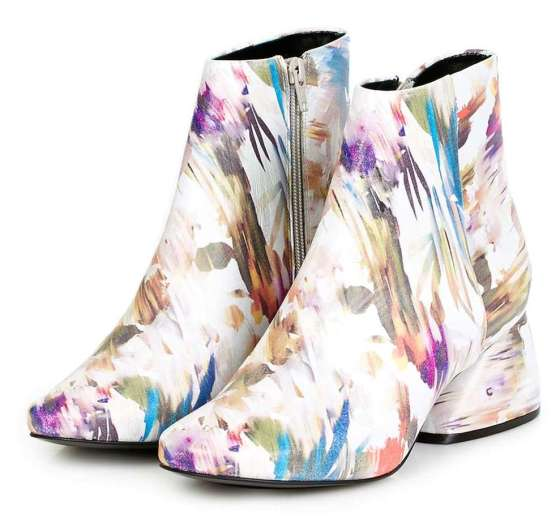 topshop portugal boot