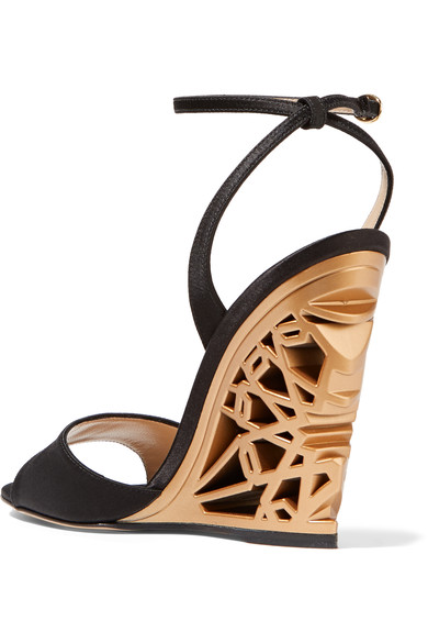 paul andrew kismet cutout sandals
