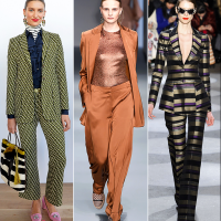 What's Trending: 5 Fall Fashion Trends To Wear Right Now