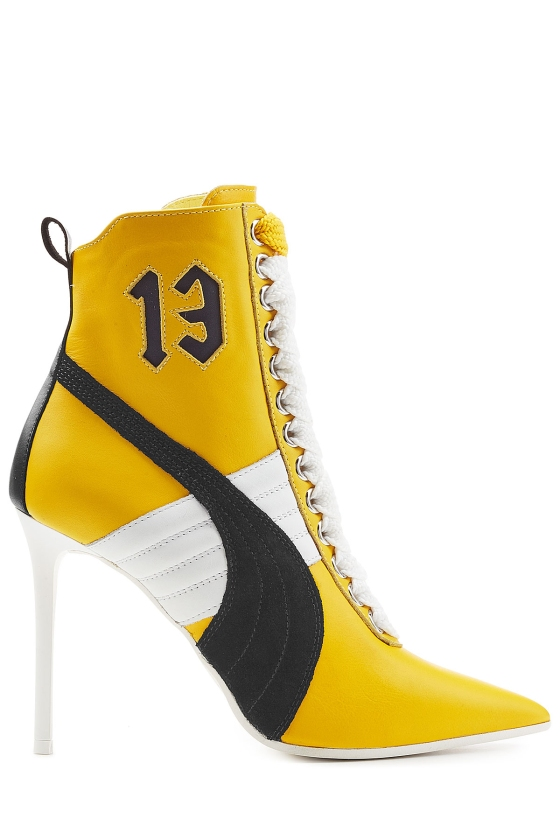 253754_detail01Fenty x Puma by Rihanna Lace-Up Boots with Leather