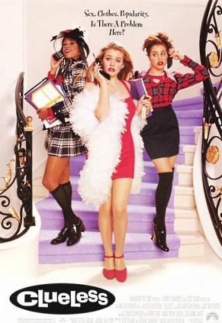 Clueless' Cher, via imdb